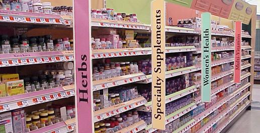 Aisle Invader Shelf Management