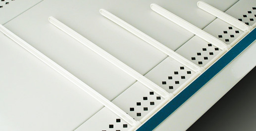 Shelf Product Dividers